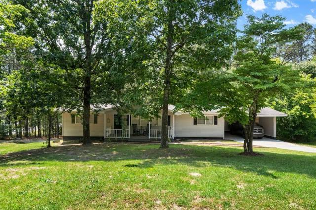 4 Scarlett Lane NE, Rome, GA 30161 (MLS #6559110) :: Rock River Realty