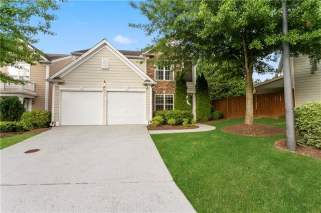 240 Balaban Circle, Woodstock, GA 30188 (MLS #6559112) :: Charlie Ballard Real Estate