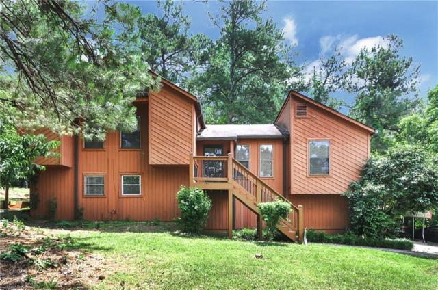 3139 Hopkins Road, Powder Springs, GA 30127 (MLS #6559120) :: Rock River Realty