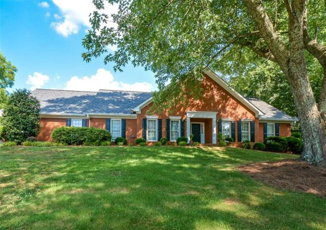 265 Saddlebrook Terrace, Roswell, GA 30075 (MLS #6559125) :: Kennesaw Life Real Estate