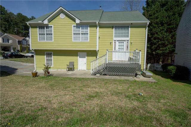 1491 Glynview Circle, Lawrenceville, GA 30043 (MLS #6559148) :: KELLY+CO