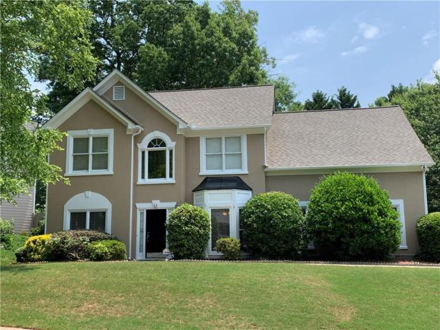 740 Ambur Cove Way, Lawrenceville, GA 30043 (MLS #6559167) :: KELLY+CO