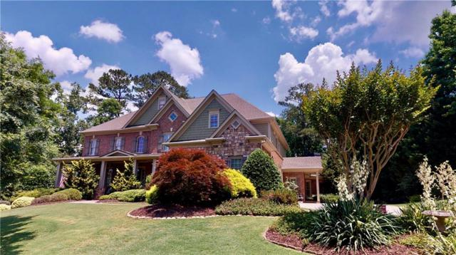 221 Affirmed Court, Milton, GA 30004 (MLS #6559168) :: Iconic Living Real Estate Professionals