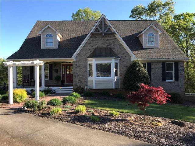 1202 Ball Ground Rd, Ball Ground, GA 30107 (MLS #6559169) :: Path & Post Real Estate