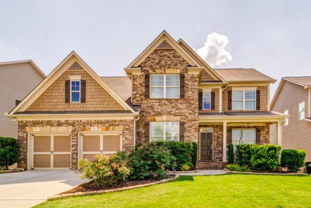 363 Royal Sunset Drive, Dallas, GA 30157 (MLS #6559193) :: Kennesaw Life Real Estate