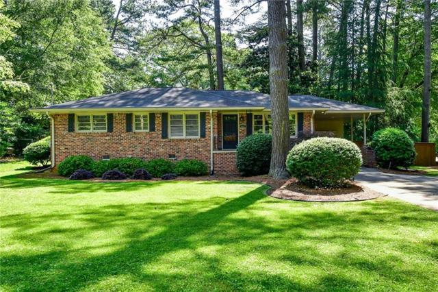 1037 N Valley Drive, Decatur, GA 30033 (MLS #6559194) :: Rock River Realty