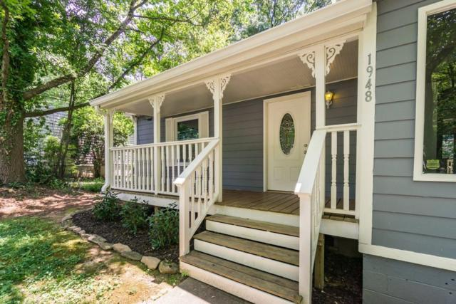 1948 Sumter Street NW, Atlanta, GA 30318 (MLS #6559204) :: Rock River Realty