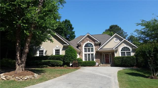 2394 Quail Creek Terrace, Buford, GA 30519 (MLS #6559209) :: The Heyl Group at Keller Williams
