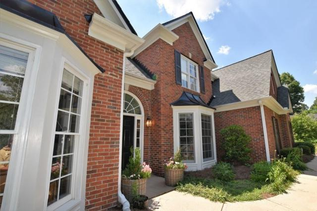 750 Glenleigh Lane, Duluth, GA 30097 (MLS #6559218) :: The Heyl Group at Keller Williams