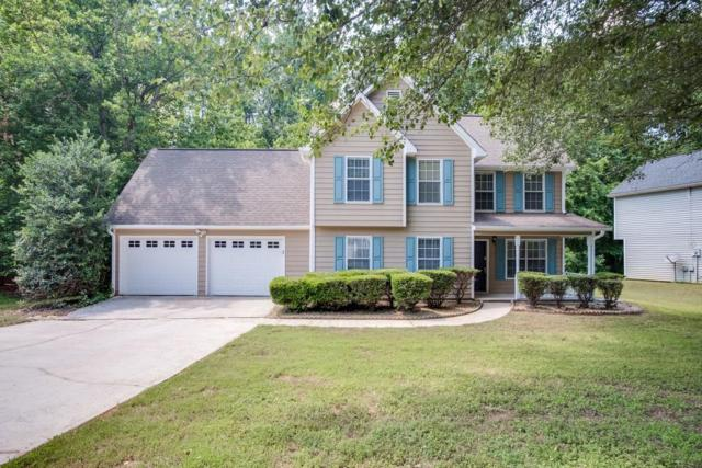 2437 Brooks Court SW, Smyrna, GA 30082 (MLS #6559219) :: Rock River Realty