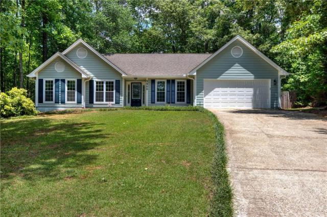 5800 Shoal Creek Court, Douglasville, GA 30135 (MLS #6559224) :: Rock River Realty