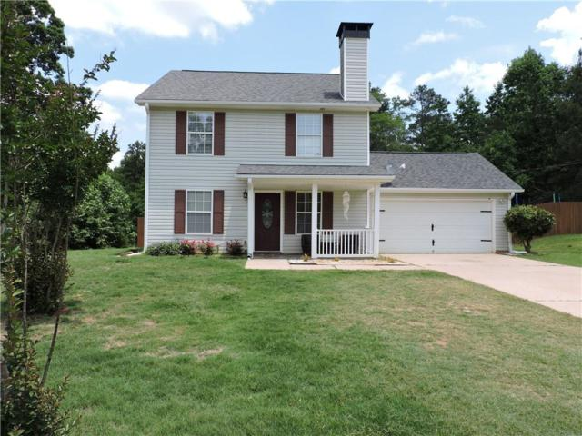 200 Livingston Lane, Covington, GA 30016 (MLS #6559226) :: The Heyl Group at Keller Williams
