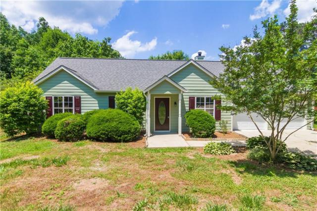 2854 Davis Mill Road N, Dallas, GA 30157 (MLS #6559228) :: Kennesaw Life Real Estate