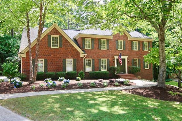 738 Eagle Mill Court, Marietta, GA 30068 (MLS #6559236) :: Kennesaw Life Real Estate