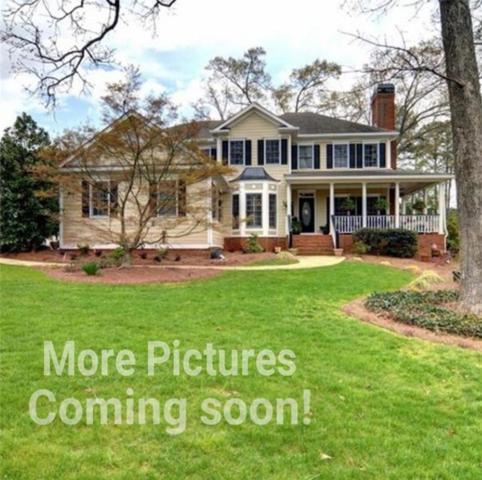 2730 Stilesboro Lane NW, Acworth, GA 30101 (MLS #6559241) :: Kennesaw Life Real Estate