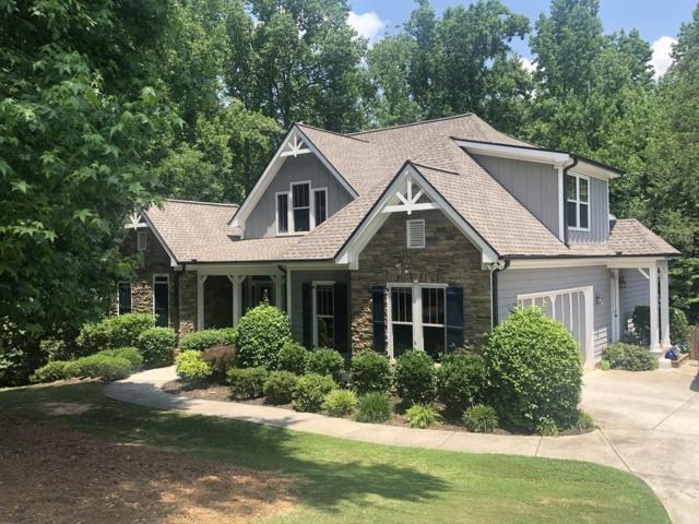 404 Clarksboro Drive, Athens, GA 30607 (MLS #6559246) :: Julia Nelson Inc.