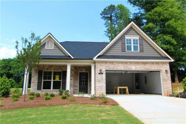 1318 Burnam Wood Drive, Gainesville, GA 30501 (MLS #6559251) :: KELLY+CO