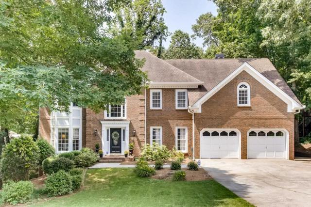 195 Flowing Spring Trail, Roswell, GA 30075 (MLS #6559253) :: The Heyl Group at Keller Williams