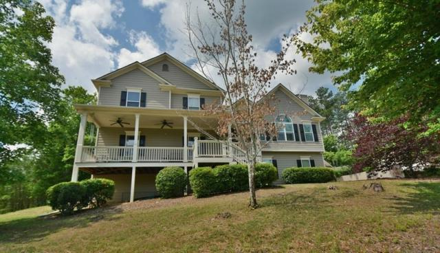913 Whistler Lane, Canton, GA 30114 (MLS #6559261) :: Kennesaw Life Real Estate