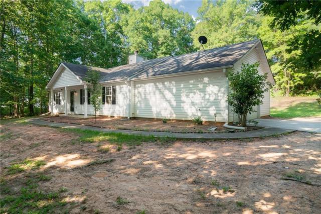 170 Arnold Road, Hampton, GA 30228 (MLS #6559263) :: North Atlanta Home Team