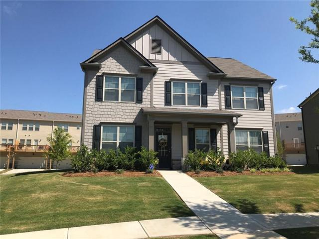 6007 Park Close, Fairburn, GA 30213 (MLS #6559265) :: The Heyl Group at Keller Williams