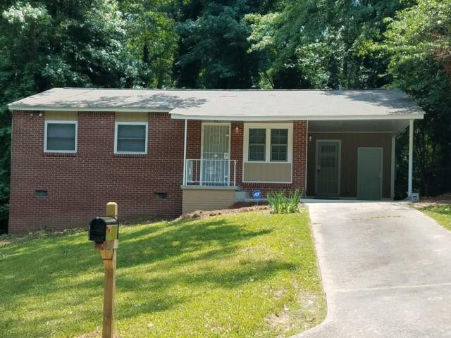3798 Adkins Road NW, Atlanta, GA 30331 (MLS #6559267) :: The Heyl Group at Keller Williams