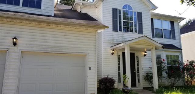 6669 Shapiro Court, Stone Mountain, GA 30087 (MLS #6559268) :: Kennesaw Life Real Estate