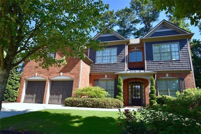 4121 Barnes Meadow Road SW, Smyrna, GA 30082 (MLS #6559269) :: Kennesaw Life Real Estate
