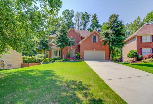1905 Turtle Creek Way, Lawrenceville, GA 30043 (MLS #6559270) :: KELLY+CO