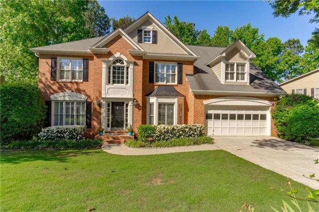 7105 Devonhall Way, Johns Creek, GA 30097 (MLS #6559272) :: The Heyl Group at Keller Williams
