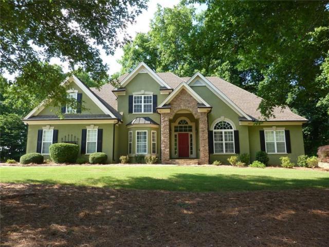 1135 Astoria Lane, Peachtree City, GA 30269 (MLS #6559273) :: North Atlanta Home Team