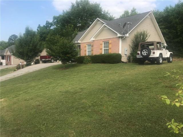 104 Jarrett Drive, Calhoun, GA 30701 (MLS #6559274) :: The Heyl Group at Keller Williams