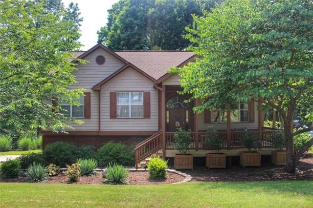 5368 Fawn Ivey Lane, Buford, GA 30519 (MLS #6559275) :: KELLY+CO
