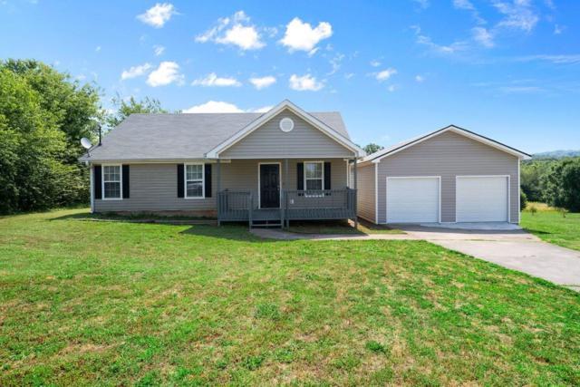 18 Ruff Drive SW, Cartersville, GA 30120 (MLS #6559279) :: Rock River Realty