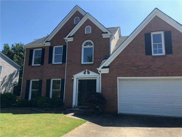 2102 Chatou Place NW, Kennesaw, GA 30152 (MLS #6559288) :: Kennesaw Life Real Estate