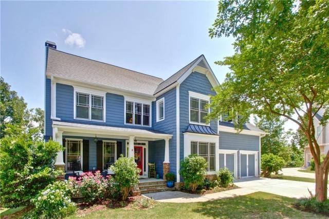 9128 Old Mill Street, Lithia Springs, GA 30122 (MLS #6559291) :: Rock River Realty