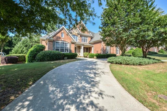 1042 Grassmeade Way, Snellville, GA 30078 (MLS #6559293) :: North Atlanta Home Team