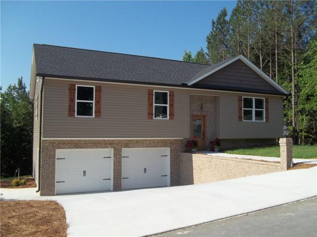 235 Wind Ridge Drive, Tunnel Hill, GA 30755 (MLS #6559299) :: Kennesaw Life Real Estate