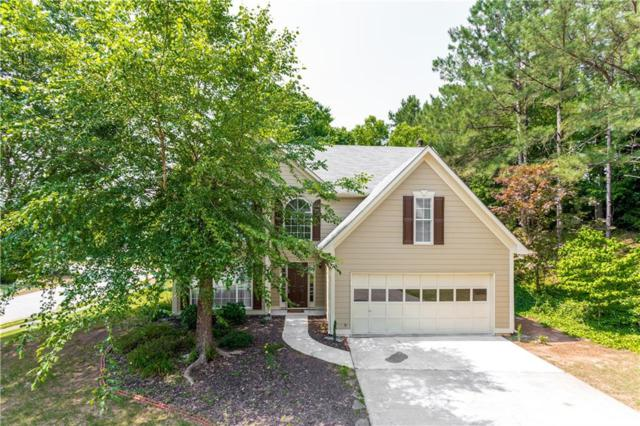 550 Fosters Mill Lane, Suwanee, GA 30024 (MLS #6559303) :: KELLY+CO