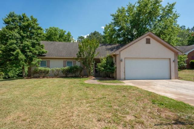 160 Oak View Drive, Covington, GA 30016 (MLS #6559313) :: Rock River Realty