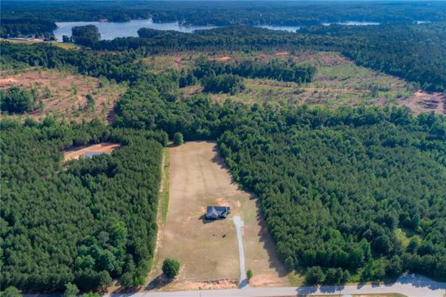 260 Van Morrison Road, Monticello, GA 31064 (MLS #6559316) :: The Heyl Group at Keller Williams