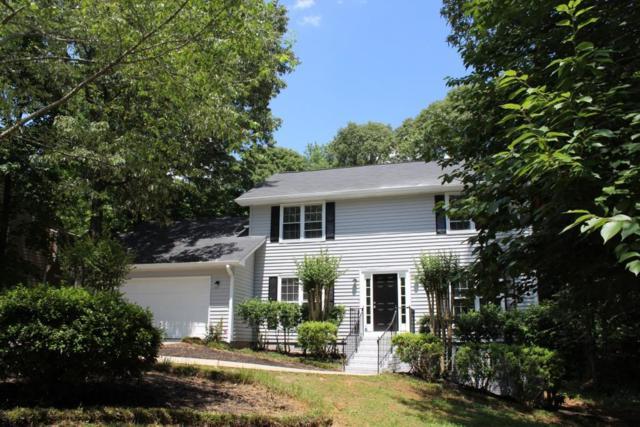 1516 Scholar Drive, Lawrenceville, GA 30044 (MLS #6559326) :: Rock River Realty