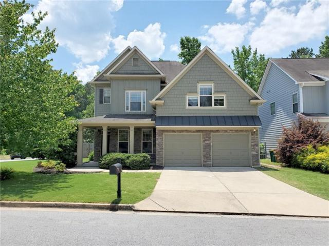 301 Downing Creek Trail, Canton, GA 30114 (MLS #6559334) :: Kennesaw Life Real Estate