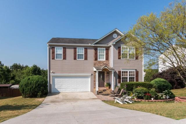 1665 Ivey Pointe Court, Lawrenceville, GA 30045 (MLS #6559335) :: Iconic Living Real Estate Professionals
