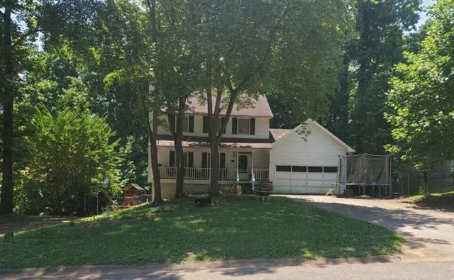 1212 Grayland Lane, Lawrenceville, GA 30046 (MLS #6559338) :: Rock River Realty