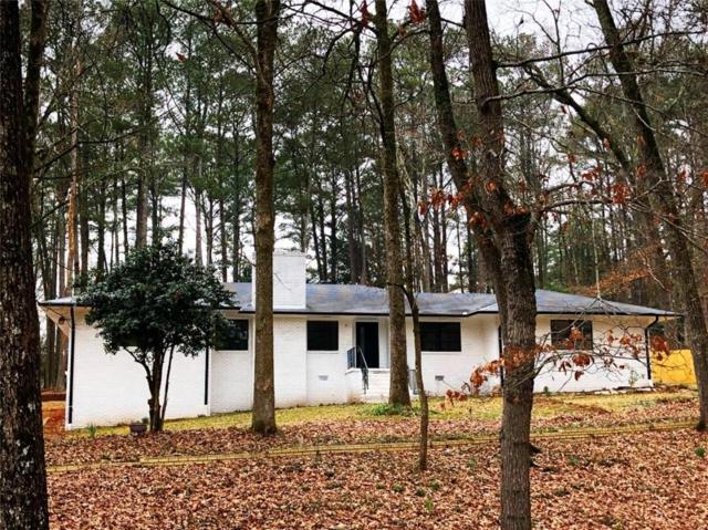 1199 Lynhurst Drive SW, Atlanta, GA 30311 (MLS #6559340) :: Kennesaw Life Real Estate