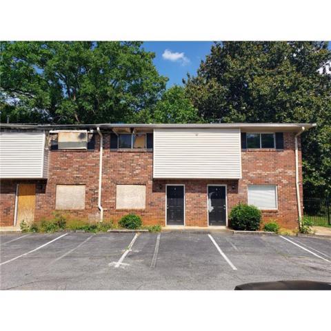 1895 Dunlap Avenue, Atlanta, GA 30344 (MLS #6559341) :: Kennesaw Life Real Estate