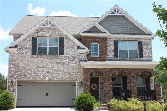 3401 Clear Stream Run, Auburn, GA 30011 (MLS #6559342) :: Iconic Living Real Estate Professionals