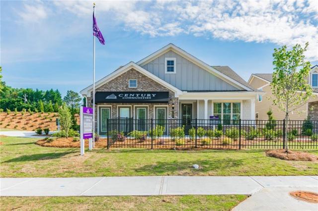 3494 Lachlan Drive, Snellville, GA 30078 (MLS #6559355) :: KELLY+CO