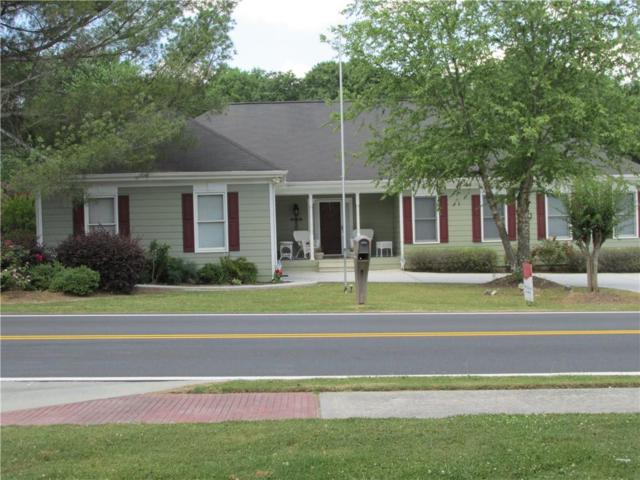 72 Grayson New Hope Road, Grayson, GA 30017 (MLS #6559356) :: Rock River Realty